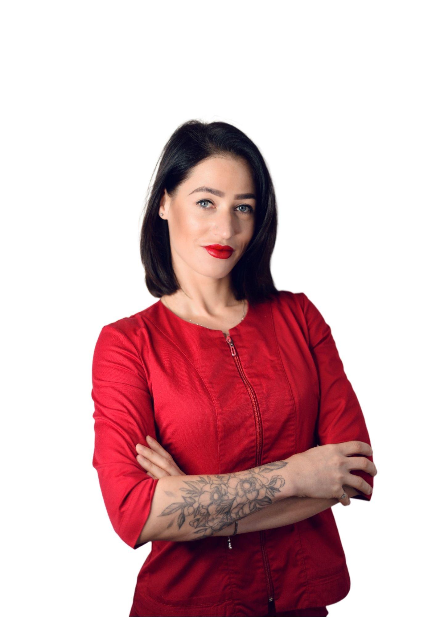 Жалейко Кристина