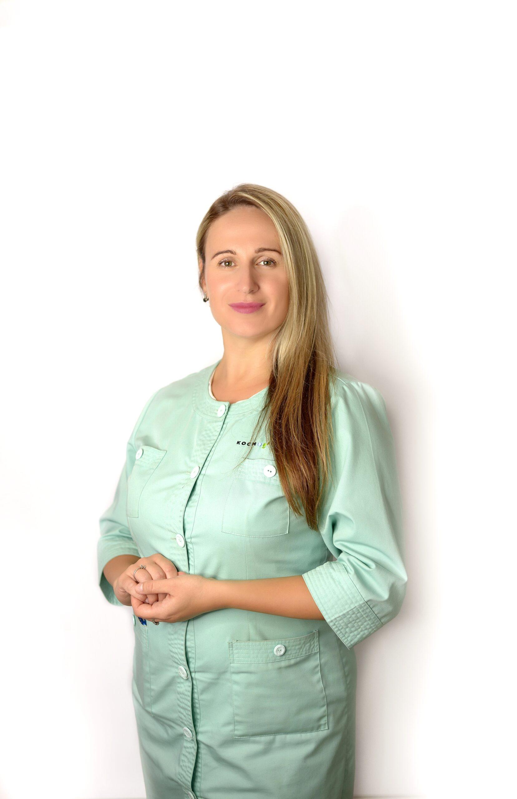 Екатерина Лудшева
