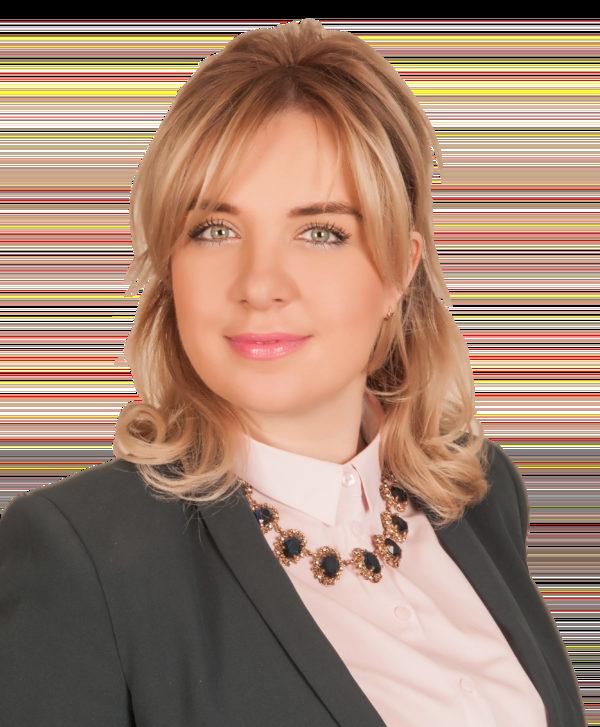Ольга Шершнёва