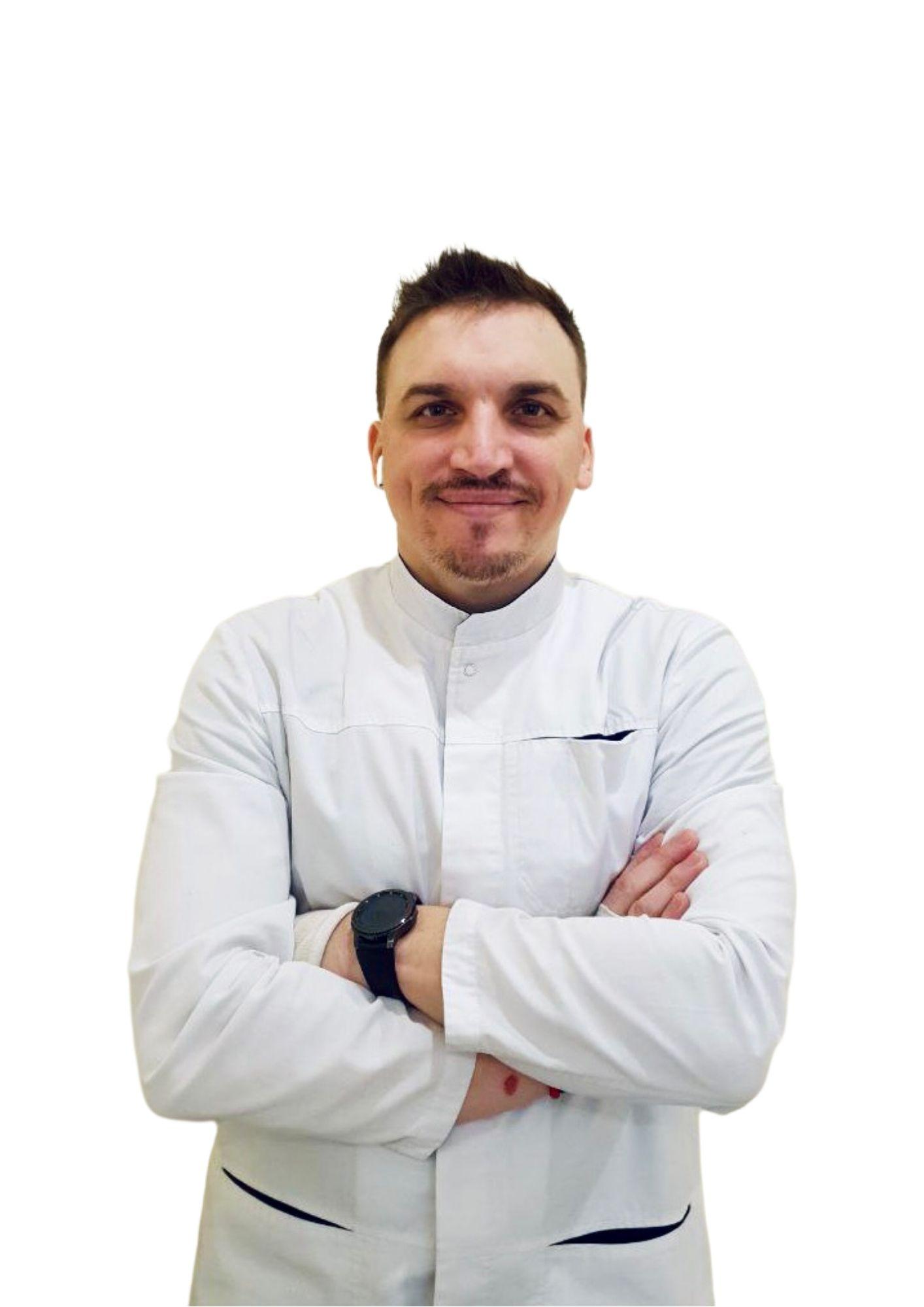 Виталий Конев