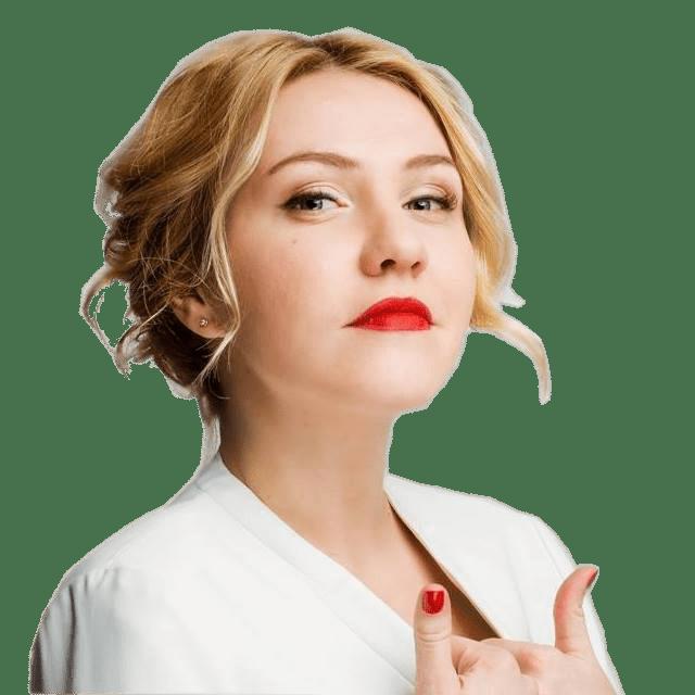 Алина Баженова